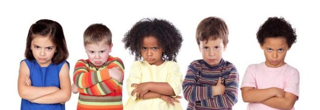 Anxiété chez l'enfant et sophrologie Bourges