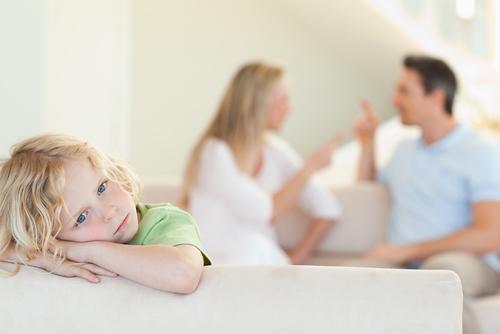 Séparation divorce enfant et sophrologie Bourges